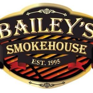 Bailey's Smokehouse - Blauvelt, NY
