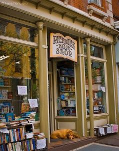 Pickwick Book Shop - Nyack, NY
