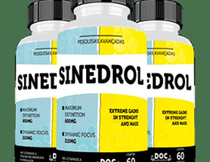 sinedrol suplemento composição⏰