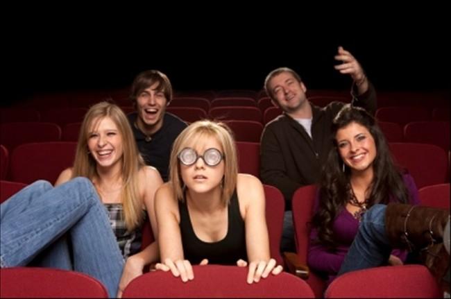 sinemada-konuşmak