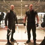 Movie Review - Hobbs & Shaw (Jason Statham and Dwayne Johnson)