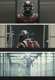 Antman trailer