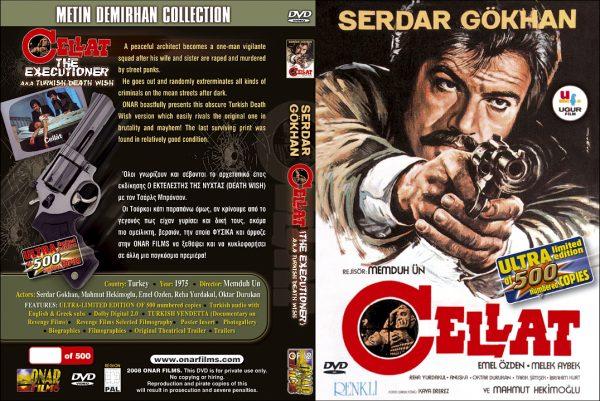 cellat dvd ONAR serdar gokhna