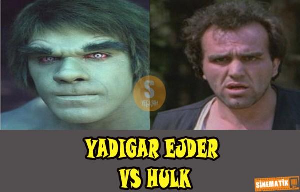 yadigar_ejder_hulk_sinematik Çizgi Roman