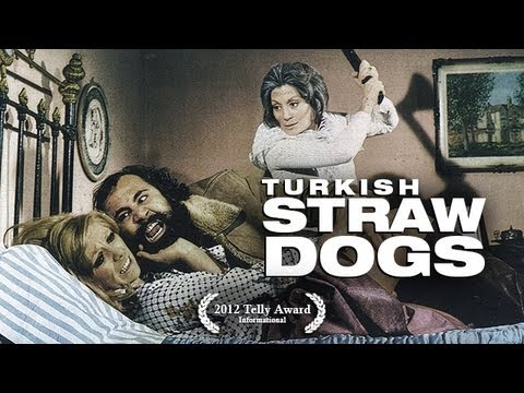 Kartal Yuvasi Turkish Straw Dogs
