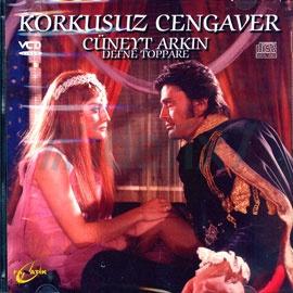 KORKUSUZ CENGAVER 0003