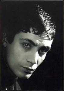 Erkan Yücel portre