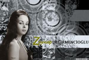 Zeynep Degirmencioglu 19