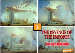 revenge of the emporer 004 sinematik yesilcam