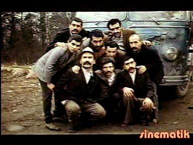 Otobüs (1974)