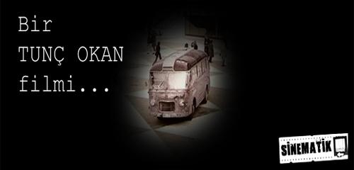 Otobus film banner