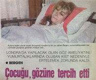 Bergen Ameliyat 1