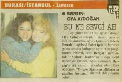 bergen & oya aydoğan