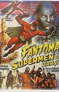 Fantoma Süpermen'e Kar?? - 1969