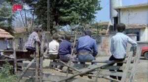 Gerzek Saban (1980) CAMİİ YANI