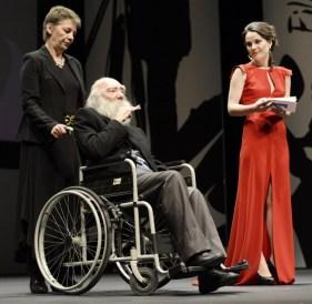 33rd Istanbul Film Festival - Closing Gala & Award Ceremony