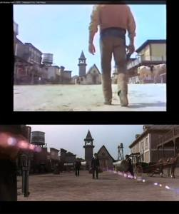 Return of Sabata ve Yumurcak Kücük Kovboy 005