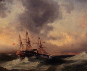 Voyage_of_frigate_Ertugrul_to_Japan_by_Commodore_Mirliva_Nuri_1839_1906