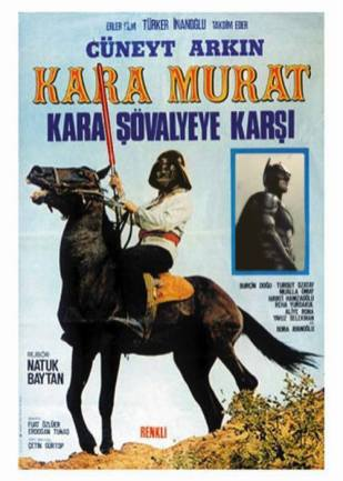 darth murat