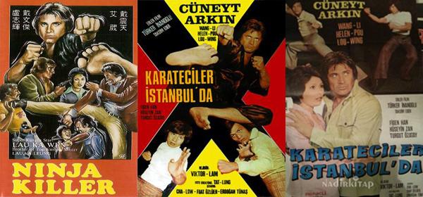 Karateciler İstanbul da banner