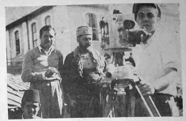 Vurun Kahpeye (1949) seti...
