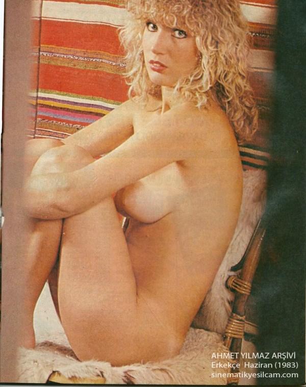 seda sayan 1 ERKEKCE 1983