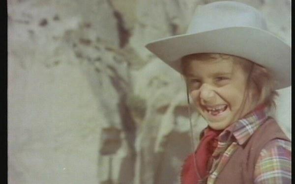 film karelerinde yesilcam.sinematikyesilcam.com550 küçük kovboy ilke inanoglu