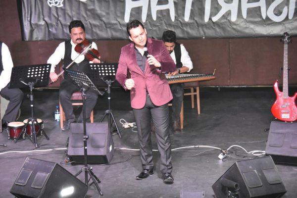 yeşilçam konser Salih Demirci