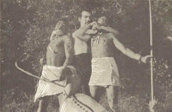 Tarzan İstanbul'da 3