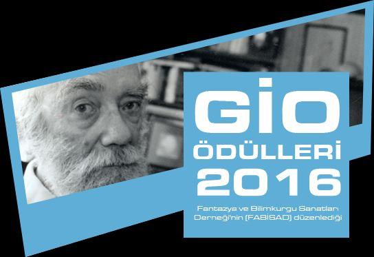 Gio Ödülleri 2016