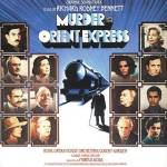 MURDER ON ORIENT EXPRESS – RICHARD RODNEY BENNETT