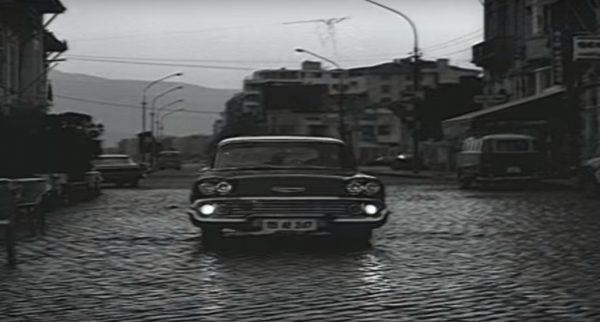 Menderes Köprüsü (1968) 5