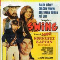 kaptan swing üst