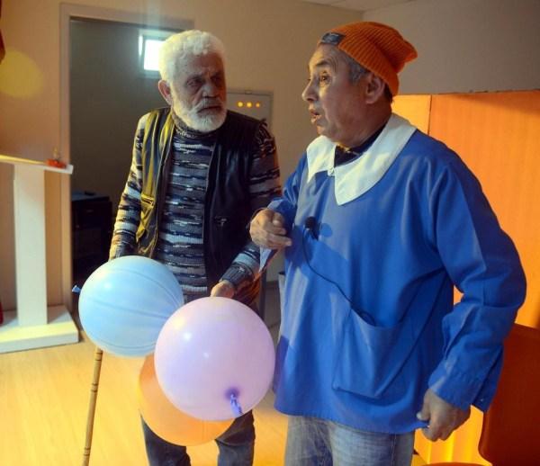 İhsan Gedik baloncu