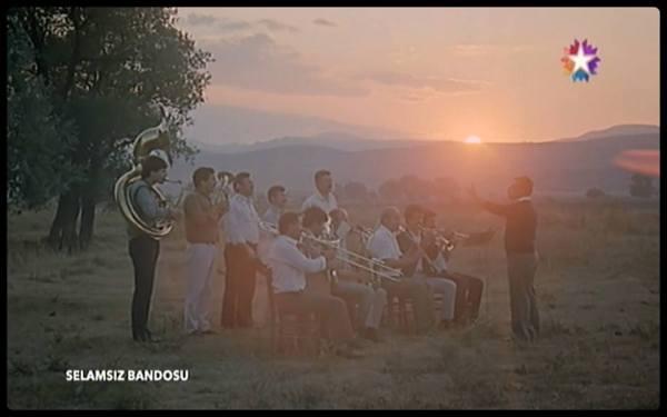 Film Karelerinde Yeşilçam 114 selamsız bandosu