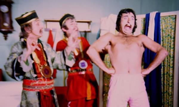 Film Wang Yu