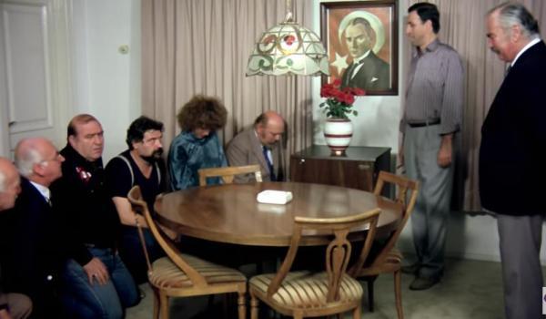 Film Karelerinde Kemal Sunal