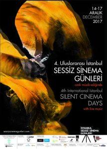 4. Sessiz Sinema Günleri