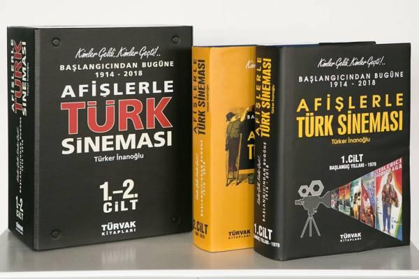Afişlerle Türk Sineması