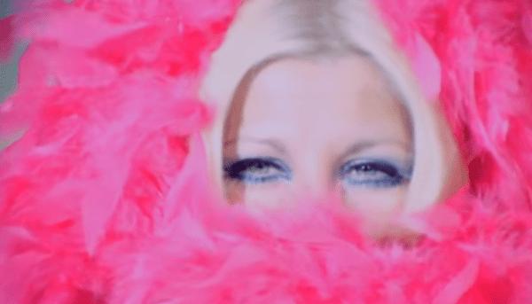 Film Karelerinde Yeşilçam Turkish Lady Gaga