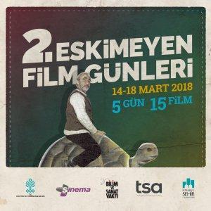 2. Eskimeyen Film Günleri