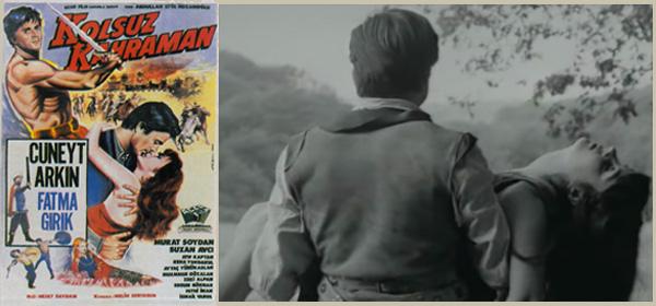 Kolsuz Kahraman ALPAGO 006