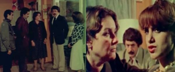 Dilber Ay - Gece Yaşayan Kadın (1979) filmi üzerine detaylı bir yazı - Sinematik Yeşilçam Alternatif Yeşilçam Kültürü Sitesi