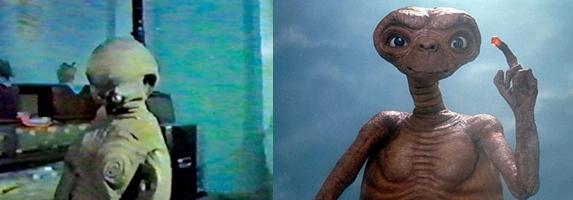 badi vs E.T.