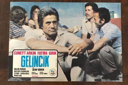 Safa Önal & Şerif Gören - Gelincik (1978)