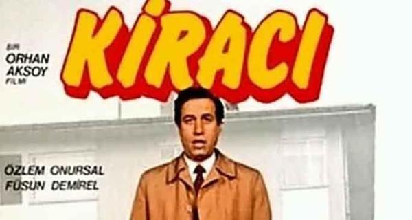 Gürol Yüksel yazdı - Kemal Sunal filmlerinde Konut Edindiren Şaban