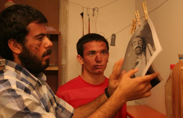 Yeşilçam'da İşçi Filmleri press