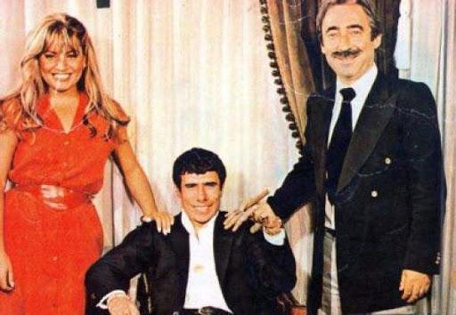 Шенер Шен и Ильяс Салман – Банкир Било (Bankir Bilo, 1980) --- Автор: Мухаммед Сойсал - Перевод: Анна Ярвине