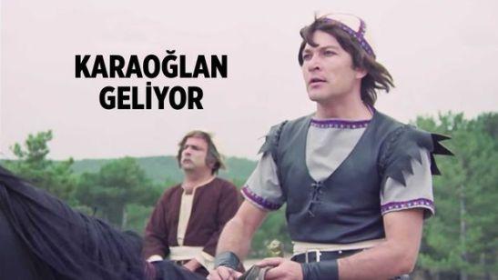 X-Oğlu / Karaoğlan - Büyük usta Suat Yalaz'ın yarattığı unutulmaz karakter Karaoğlan'ın sinema serüvenini Cemal Berktaş yazdı