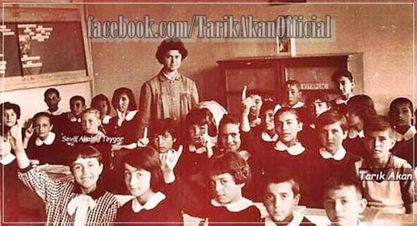 Murat Hattatoğlu paylaşımı: Tarık Akan Hayatı Boyunca Unutamadığı Tek İnsan olan İzmir'li Aliye öğretmen'i anlatıyor